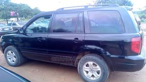 Honda Pilot 2004 Black | Cars for sale in Abuja (FCT) State, Lugbe District
