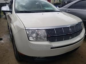 Lincoln MKX 2008 4WD White   Cars for sale in Rivers State, Port-Harcourt
