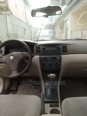Toyota Corolla 2005 CE Gold | Cars for sale in Lagos State, Isolo