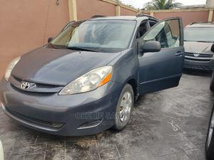 Toyota Sienna 2008 LE Blue | Cars for sale in Rivers State, Port-Harcourt