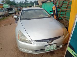 Honda Accord 2005 Silver   Cars for sale in Oyo State, Ibadan