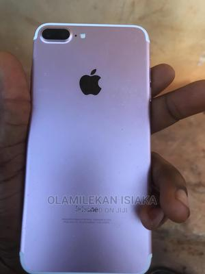 Apple iPhone 7 Plus 128 GB Rose Gold   Mobile Phones for sale in Ekiti State, Oye