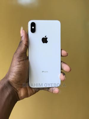 Apple iPhone XS Max 64 GB White   Mobile Phones for sale in Ogun State, Ijebu