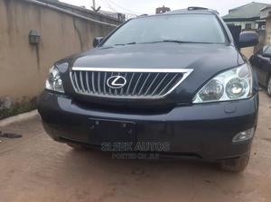 Lexus RX 2007 350 Gray | Cars for sale in Lagos State, Amuwo-Odofin