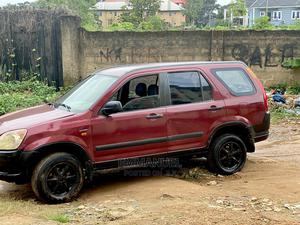 Honda CR-V 2004 Red | Cars for sale in Anambra State, Awka