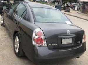 Nissan Altima 2005 Gray | Cars for sale in Lagos State, Amuwo-Odofin