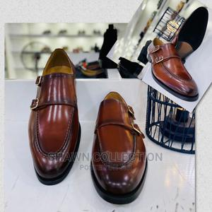 Italian Leather Shoes | Shoes for sale in Lagos State, Lagos Island (Eko)