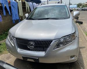 Lexus RX 2010 350 Silver   Cars for sale in Abuja (FCT) State, Garki 2