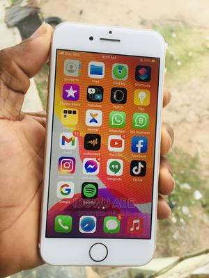 Apple iPhone 7 32 GB Gold   Mobile Phones for sale in Ondo State, Akure