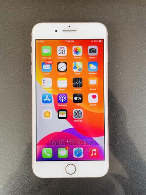 Apple iPhone 7 Plus 32 GB Gold   Mobile Phones for sale in Kwara State, Ilorin West