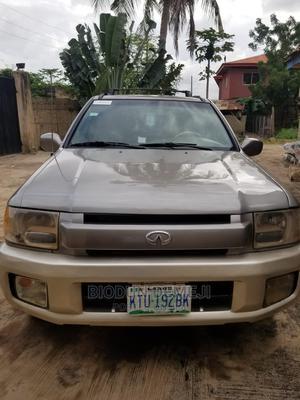 Infiniti QX4 2003 Gold   Cars for sale in Oyo State, Ibadan