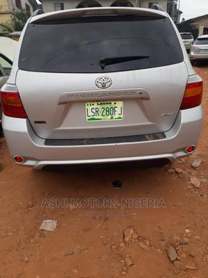 Toyota Highlander 2010 Silver | Cars for sale in Oyo State, Ibadan