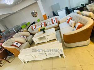 Quality Sofa Chairs   Furniture for sale in Abuja (FCT) State, Wuse 2