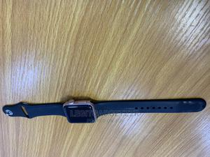 Apple Iwatch Series 2 38mm   Smart Watches & Trackers for sale in Lagos State, Alimosho
