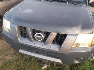 Nissan Xterra 2005 Automatic Gray   Cars for sale in Lagos State, Ajah