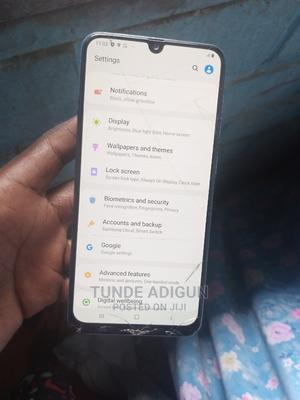 Samsung Galaxy A30 64 GB Blue   Mobile Phones for sale in Osun State, Osogbo