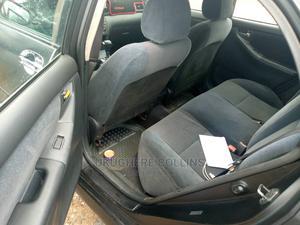 Toyota Corolla 2004 Sedan Automatic Black   Cars for sale in Delta State, Warri