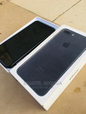 Apple iPhone 7 Plus 32 GB Black   Mobile Phones for sale in Abuja (FCT) State, Wuse