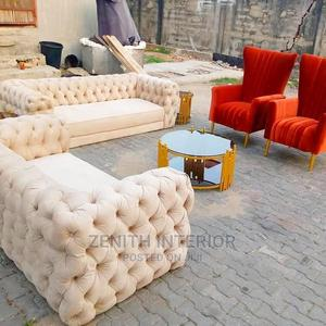 Quality Sofa   Furniture for sale in Abuja (FCT) State, Garki 2