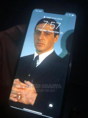 Apple iPhone XS Max 64 GB Black   Mobile Phones for sale in Edo State, Benin City