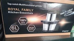 Food Processor | Kitchen Appliances for sale in Lagos State, Alimosho
