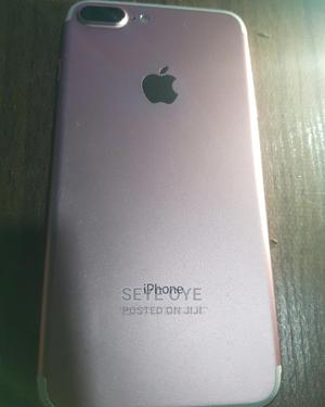 Apple iPhone 7 Plus 128 GB Rose Gold   Mobile Phones for sale in Lagos State, Ojodu