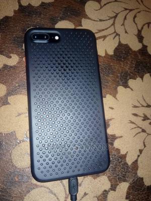 Apple iPhone 7 Plus 128 GB Black   Mobile Phones for sale in Oyo State, Ona-Ara
