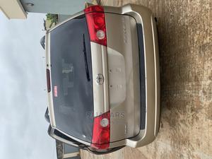Toyota Sienna 2007 Gold | Cars for sale in Lagos State, Ikorodu