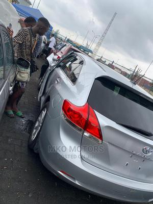 Toyota Venza 2010 AWD Silver   Cars for sale in Oyo State, Akinyele