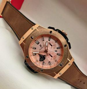 Hublot Watch   Watches for sale in Lagos State, Ifako-Ijaiye