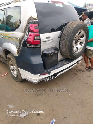Upgrad Your Toyota Prado 2005 to 2020 | Vehicle Parts & Accessories for sale in Lagos State, Mushin