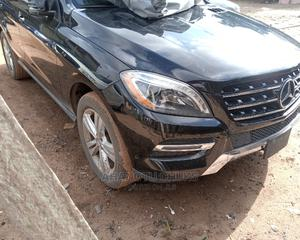 Mercedes-Benz E350 2014 Black | Cars for sale in Lagos State, Ojo