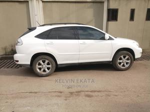 Lexus RX 2006 330 White   Cars for sale in Edo State, Benin City