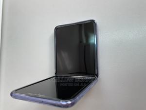 Samsung Galaxy Z Flip 256 GB Purple   Mobile Phones for sale in Lagos State, Lekki