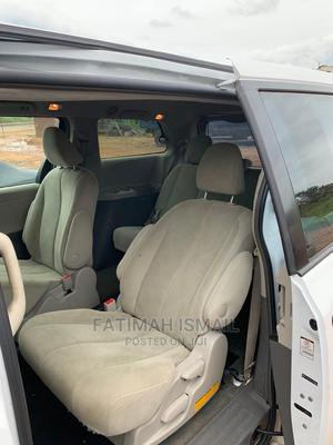 Toyota Sienna 2012 7 Passenger White   Cars for sale in Oyo State, Ibadan