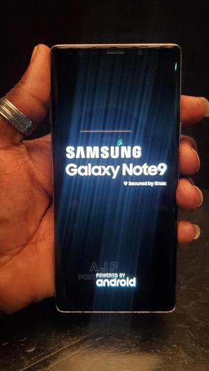 Samsung Galaxy Note 9 128 GB Purple   Mobile Phones for sale in Abuja (FCT) State, Utako
