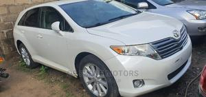 Toyota Venza 2012 White   Cars for sale in Lagos State, Isolo