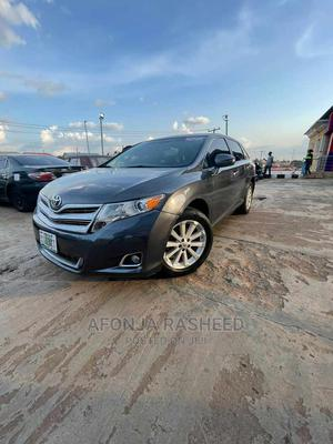 Toyota Venza 2010 Gray   Cars for sale in Oyo State, Ibadan