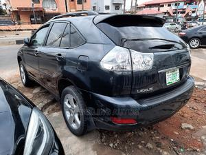 Lexus RX 2004 Gray   Cars for sale in Lagos State, Ikeja