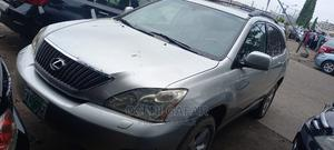Lexus RX 2005 330 Gold   Cars for sale in Lagos State, Surulere