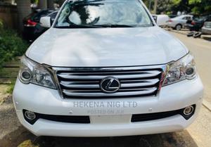 Lexus GX 2011 White   Cars for sale in Abuja (FCT) State, Garki 2