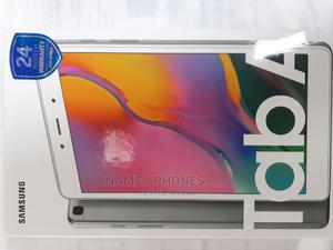 New Samsung Galaxy Tab a 10.1 (2019) 32 GB Silver | Tablets for sale in Lagos State, Ajah