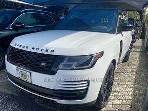 Land Rover Range Rover 2020 White | Cars for sale in Abuja (FCT) State, Garki 2