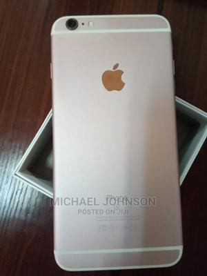 Apple iPhone 6s Plus 32 GB Rose Gold | Mobile Phones for sale in Lagos State, Ojodu