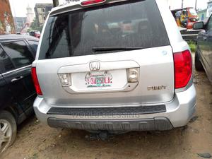 Honda Pilot 2004 Silver | Cars for sale in Rivers State, Port-Harcourt