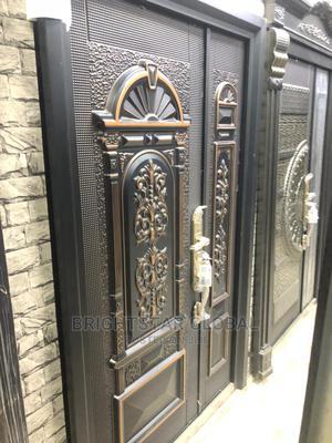 4ft Copper Security Door(Assured Security) | Doors for sale in Lagos State, Orile
