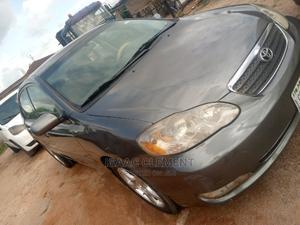 Toyota Corolla 2006 | Cars for sale in Edo State, Benin City