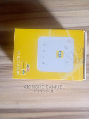 MTN Wifi Repeater   Networking Products for sale in Lagos State, Alimosho