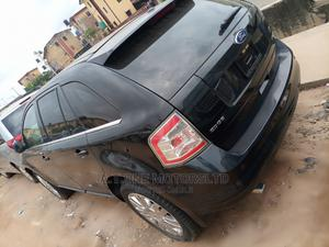 Ford Edge 2010 Black | Cars for sale in Lagos State, Ejigbo