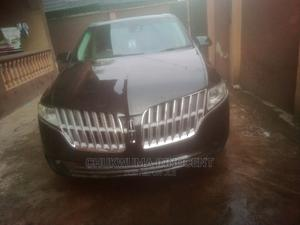 Lincoln MKX 2010 Black   Cars for sale in Lagos State, Ikeja